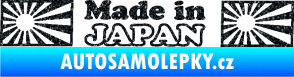 Samolepka Made in Japan 002