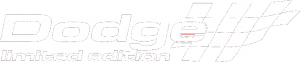 Dodge limited edition pravá