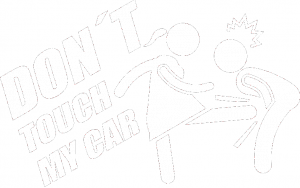 Dont touch my car 002