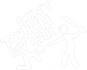 Dont touch my car 003