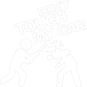 Dont touch my car 004