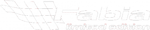 Fabia limited edition levá