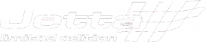 Jetta limited edition pravá