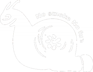 Turbo šnek 005 no smoke no fun levá